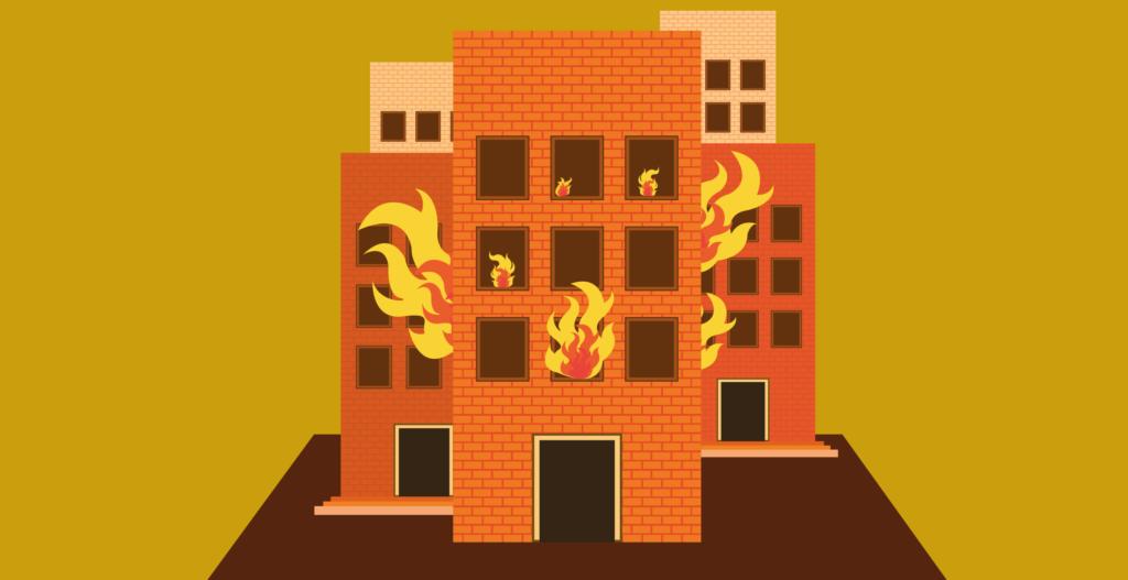 Antincendio: in Gazzetta le nuove norme di sicurezza per i condomini 06/02/2019