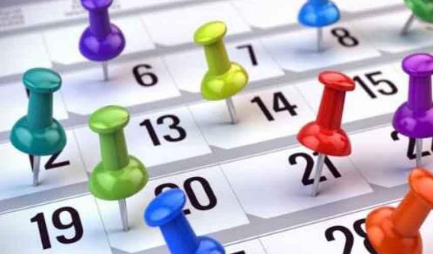 Calendario fiscale 2020 2021   Assiac   Associazione Italiana