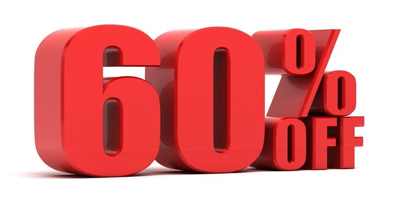 Credito d'imposta 60%