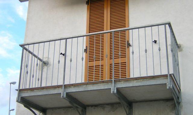Balconi- Cass. VI civile  sent n°7042/20